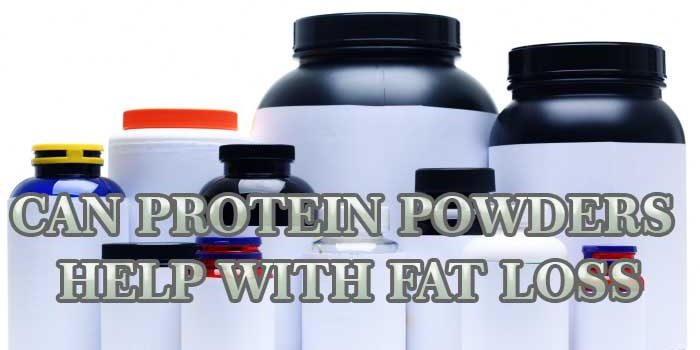 what is protein powder