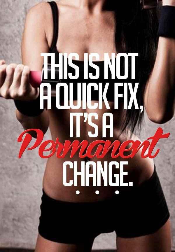 fitness motivation success