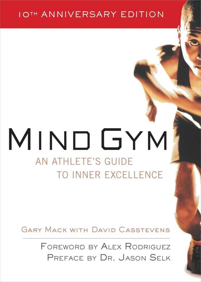 what is mind gym
