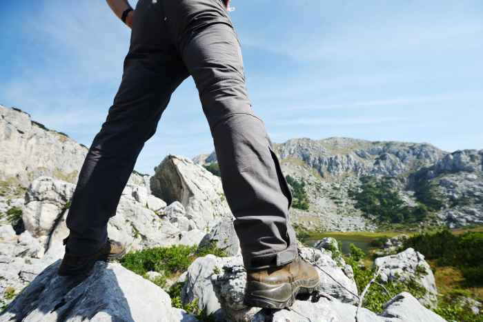 hiking physical health benefits