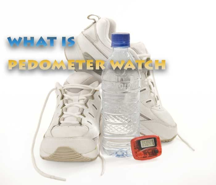 pedometer how many steps