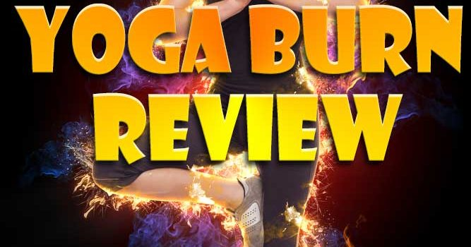 does yoga burn calories