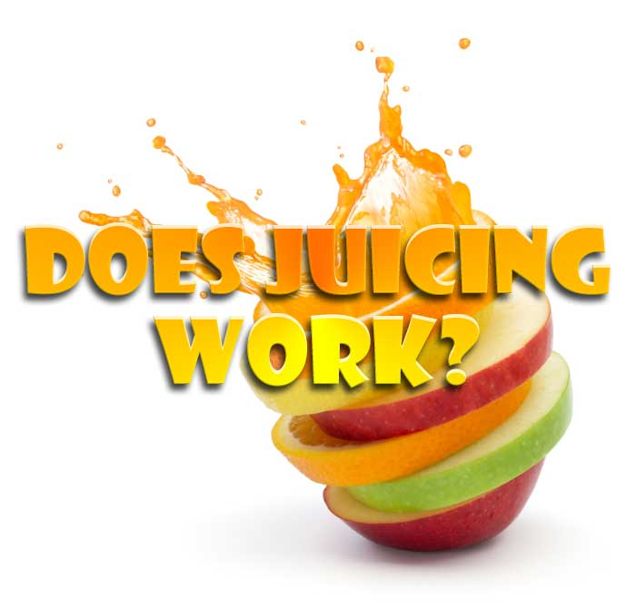 Tips to Make Juicing Part of Your Healthy Diet