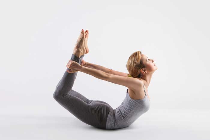 what is hatha yoga poses