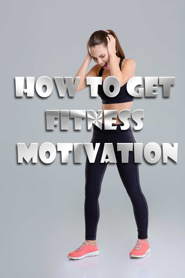 how to get fitness motivation back