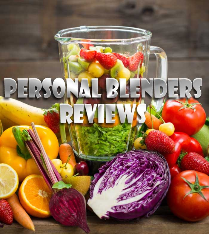 best personal blender for smoothies