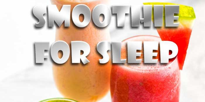 sleep slim smoothie does it work