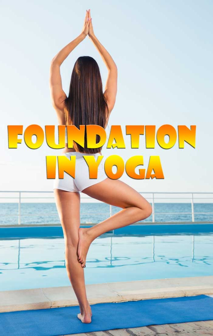 alignments in Yoga