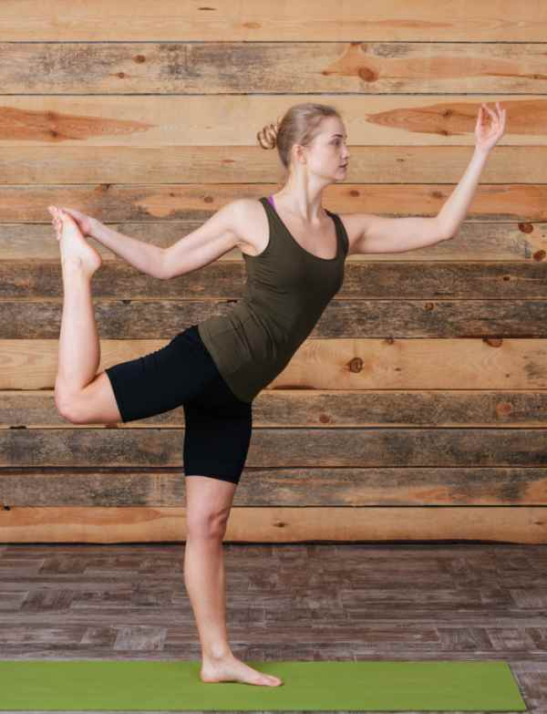 Your feet placement and stance are the most important part of building your solid foundation in yoga