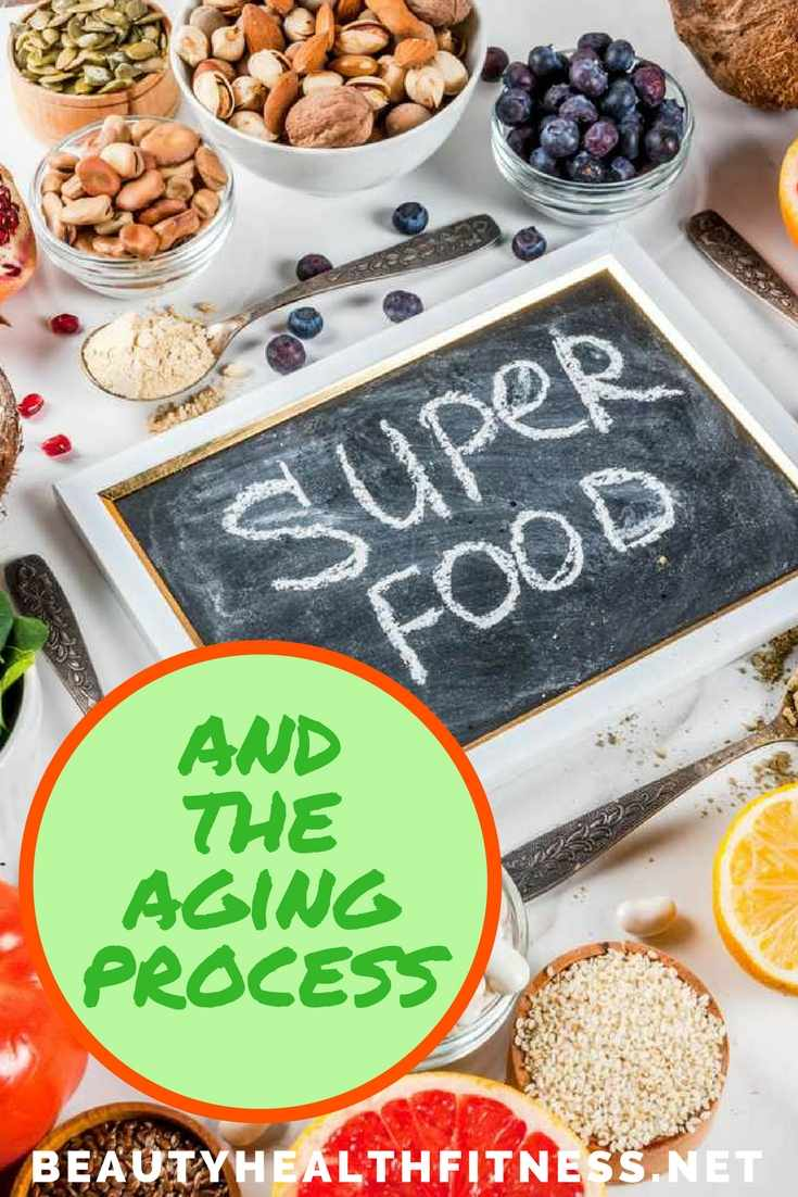what superfoods are the best