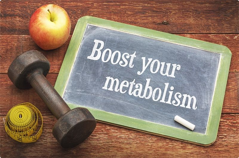 Best diet for weight loss over 40. A fast metabolism is the key to weight loss. Even though your metabolic rate drops as you age, there are ways to fix this issue.