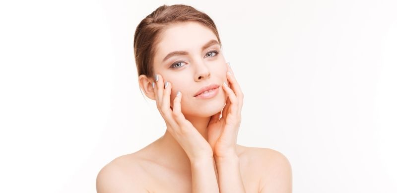 Clear skin. What skin care products are safe? #skincare #skincareroutine #skincaretips