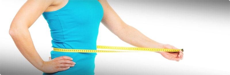 Losing weight after 40. How many women in their 40s are slim and fit? Most likely, you will see just a few.