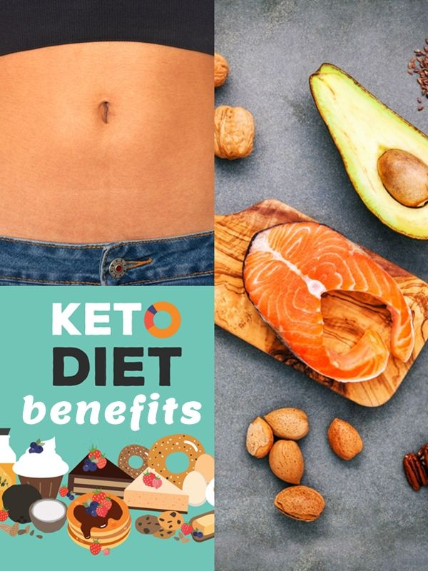 Keto Diet Plan. Up to now, there are plenty of great positive aspects of the keto diet, but no adverse outcomes have appeared yet at all; making it the tasty eating plan that fits everybody. #ketogenicdiet