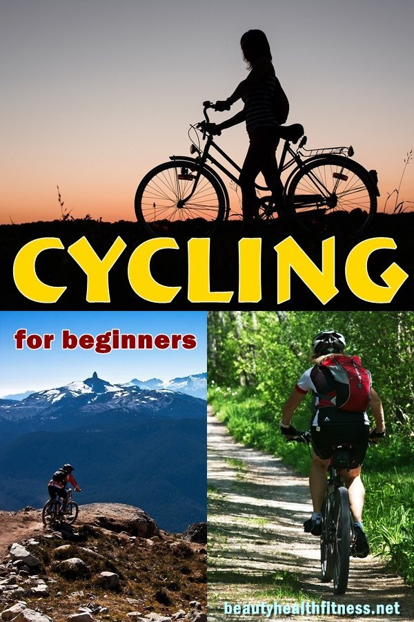 Cycling Tips for Beginners. Better prepared you are before arriving, better you will get from your getaway both on and off the bike. #cycling