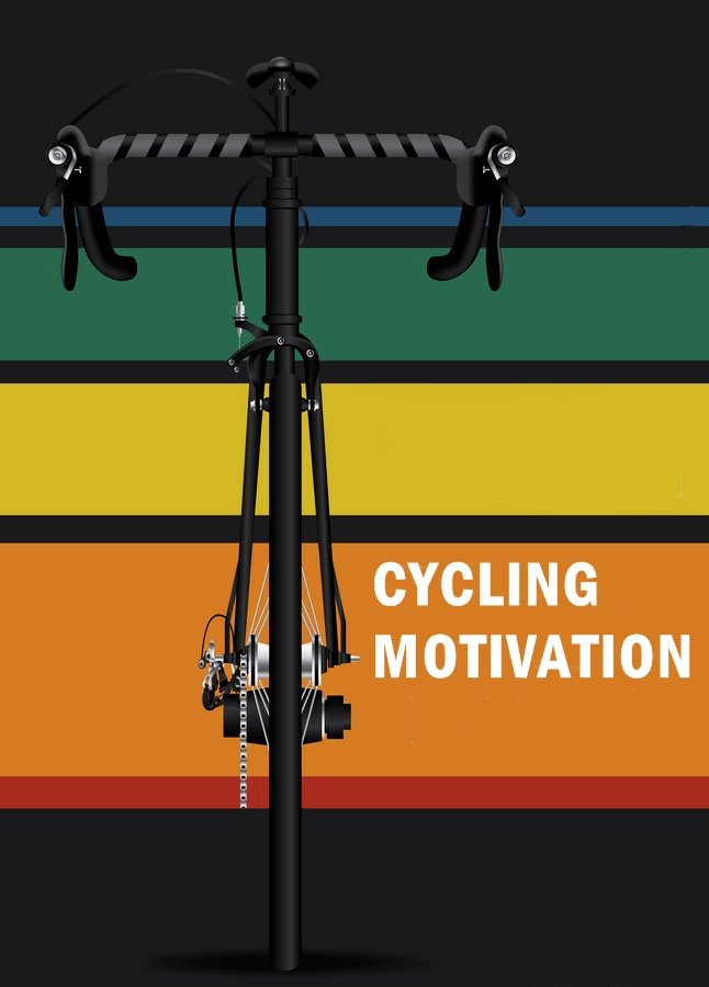 Cycling motivation. When you first start cycling, you may think it is as easy as well, riding a bike. The truth is, advanced, and even intermediate cycling can be vastly different than the typical beginner biking you may remember from your childhood.